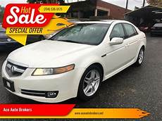 used acura tl for sale in charlotte nc carsforsale com 174