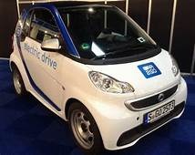 The 20 Electric Cars For Sale In USA Canada & Europe