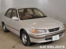 used cars for sale and online car manuals 2006 hyundai santa fe security system 1997 toyota corolla pearl for sale stock no 25378 japanese used cars exporter