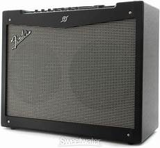 fender mustang 4 fender mustang iv v2 modeling 150w 2x12 quot guitar combo sweetwater