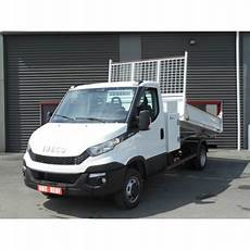 Iveco Daily 35c15 Benne Coffre Utilitaire Neuf Umc