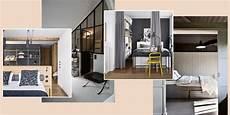meuble séparateur de pièce separer une avec un meuble