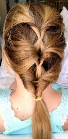 Pretty Fancy Hairstyles