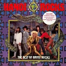 best of the best of hanoi rocks