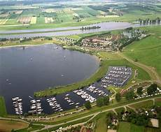 Vakantiepark Eiland Maurik Jachthaven