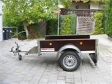 Pkw Anhänger Gebraucht - gebrauchte pkw anhaenger automarkt gebrauchtwagen
