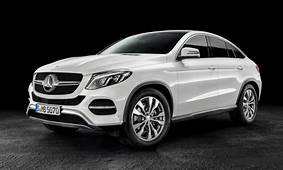 Mercedes Benz Configurator And Price List For The New GLE