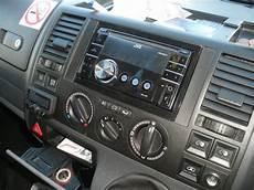 vw t5 2006 new jvc din radio unit jpg photo