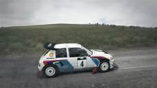 Peugeot 205 T16 Evo 2 1986 Kankkunen Racedepartment