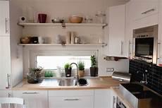 Home Decor Ideas For Small Kitchen by 20 Unique Small Kitchen Design Ideas