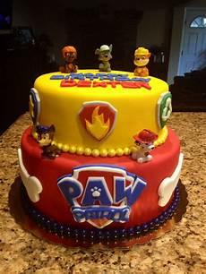 Gratis Malvorlagen Paw Patrol Cake Paw Patrol Cake Mommazinga Cakes Cupcakes