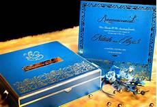 Designer Indian Wedding Invitations