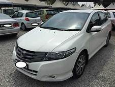 2011 E Spec Honda City Used Cars  Mitula
