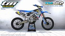 Tm Factory Racing Team Tmfr