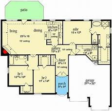 cajun cottage house plans cozy acadian cottage 84016jh architectural designs