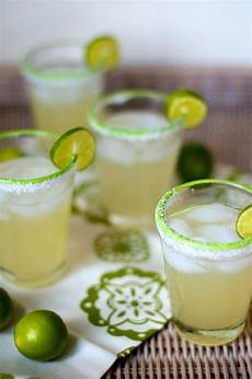 national tequila day 8 low calorie margarita recipes