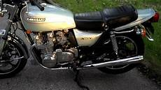 1978 Kawasaki Kz650 Custom Low Original