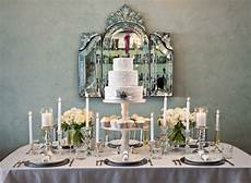 Decorations Table Top by Chic Silver And White Winter Table Top Decor Ideas