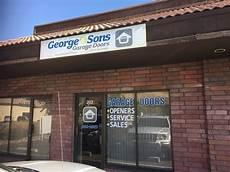 Garage Doors George by George Sons Garage Doors 50 Photos 15 Reviews