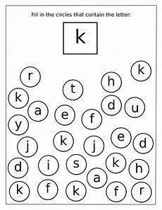 letter k recognition worksheets 24411 alphabet letter k recognition for preschool preschool crafts