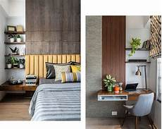 Apartment Gets A Timeless And Remodel