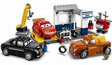 Lego Cars Smokeys Garage by Lego Juniors Smokeys Garage 10743 Toys Character