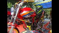 Motor Herex by Modif Motor Megapro Primus Herex Style Contest Terbaru