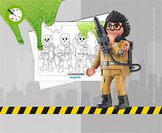 Playmobil Ausmalbilder Ghostbusters Playmobil 174 Usa