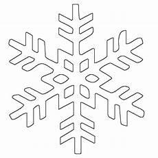 Schneeflocken Malvorlagen Zum Ausdrucken Ausmalbild Schneeflocken Und Sterne Kostenlose Malvorlage