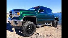 Lifted Gmc by 2015 Gmc 1500 Z71 Crew Cab 4x4 Lifted Truck For