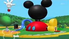 Micky Maus Wunderhaus Malvorlage Kacke Micky Maus Wunderhaus Verarsche