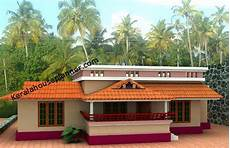 kerala small house plans with photos small kerala house plans at 1000 square feet everyone will