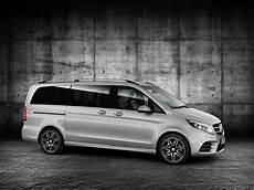 2016 mercedes v class amg line picture 643489 car