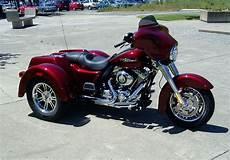 Test Ride 2010 Harley Davidson Flhxxx Glide Trike