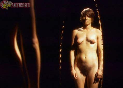 Grace Sherman Nude