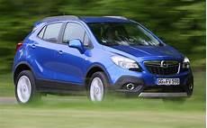 Essai Opel Mokka 1 4 Turbo 2014 L Automobile Magazine