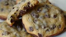 chocolate chip cookie recipe easy how to benjimantv youtube
