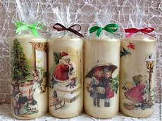 decoupage candele 285 best images about candles on floating