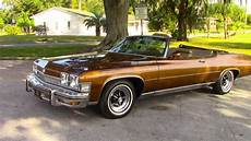 1974 buick lesabre youtube