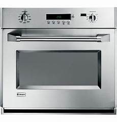 Appliances Oven by Ge Monogram 174 30 Quot Professional Electronic Convection Single