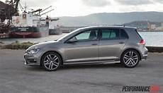 2015 Volkswagen Golf 110tdi Mk7 R Line Review