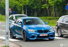 bmw m2 coup 233 f87 23 may 2017 autogespot