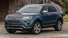 Ford Recalls Trucks Suvs For Seat Problem