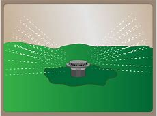 How to Repair a Pop up Sprinkler Head: 12 Steps (with