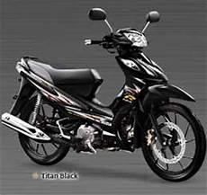 Modifikasi Motor Shogun 125 Rr by Suzuki New Shogun 125 Rr Gambar Dan Spesifikasi Modif
