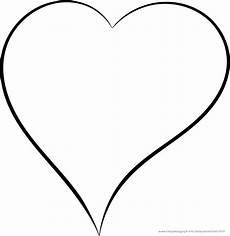 Vorlagen Herzen Malvorlagen Kostenlos Bilder Mit Herzen Zum Ausmalen