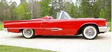 1959 T Bird For Sale