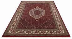 orient teppich orientteppich 187 chandra 171 delavita rechteckig h 246 he 12 mm