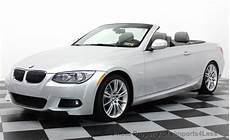 2013 used bmw 3 series certified 335i m sport 6 speed