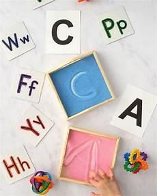 handwriting worksheets diy 21345 diy alphabet writing practice tray alphabet writing alphabet writing practice writing practice